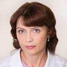 Кудинова Ирина Анатольевна, детский аритмолог в Москве - отзывы и запись на приём