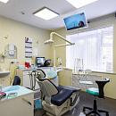 Клиника Щелкунчик на Богатырском