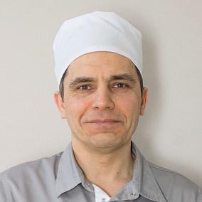 Брызгунов Андрей Валентинович, врач УЗД, взрослый, детский - отзывы