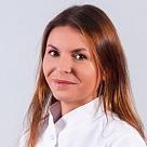 Тимощук Марина Игоревна, Детский аллерголог в Санкт-Петербурге - отзывы и запись на приём