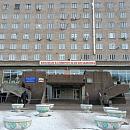 Краевая клиническая больница