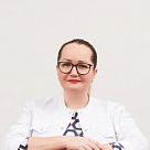 Пилипчук Ольга Михайловна, врач МРТ-диагностики в Санкт-Петербурге - отзывы и запись на приём