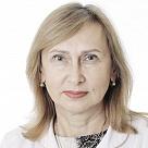 Сергеева Галина Сергеевна, детский пульмонолог в Москве - отзывы и запись на приём