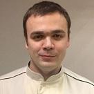 Степанов Владимир Владимирович, вертебролог в Санкт-Петербурге - отзывы и запись на приём