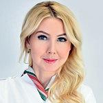 Грудилова Ольга Викторовна, акушер-гинеколог, врач УЗД, гинеколог, репродуктолог, Взрослый - отзывы