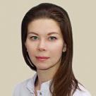Николаева Варвара Дмитриевна, эндокринолог в Санкт-Петербурге - отзывы и запись на приём