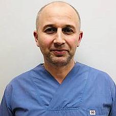 Лаиев Хабиб Васахажиевич, хирург, мануальный терапевт, Взрослый - отзывы