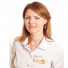 Феляга Марина Валерьевна, офтальмолог (окулист) в Санкт-Петербурге - отзывы и запись на приём