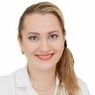 Гулак Анна Олеговна, стоматолог (терапевт) в Санкт-Петербурге - отзывы и запись на приём