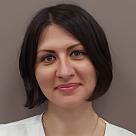 Беккер Наталья Вячеславовна, стоматолог (терапевт) в Санкт-Петербурге - отзывы и запись на приём