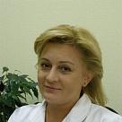 Кохно Нелли Идрисовна, перинатолог в Москве - отзывы и запись на приём