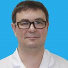 Козлов Руслан Корбанович, проктолог (колопроктолог) в Казани - отзывы и запись на приём