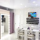 Салон красоты JennetBeautyClub на проспекте Славы