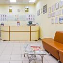 Центральная клиника района Бибирево на Плещеева