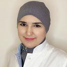 Гамзатова Зайнаб Хизриевна, врач УЗД в Санкт-Петербурге - отзывы и запись на приём