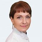 Лантухова Элеонора Сергеевна, гинеколог-эндокринолог в Санкт-Петербурге - отзывы и запись на приём
