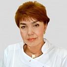 Чанышева Гульнара Рустемовна, нефролог в Москве - отзывы и запись на приём