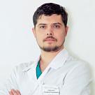 Шаклеин Андрей Андреевич, детский невролог (невропатолог) в Москве - отзывы и запись на приём