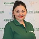 Кравчук Наталья Дмитриевна, флеболог в Москве - отзывы и запись на приём