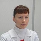 Кудрявцева Полина Андреевна, нейроофтальмолог в Москве - отзывы и запись на приём