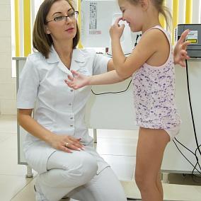 ПреАмбула, детская клиника
