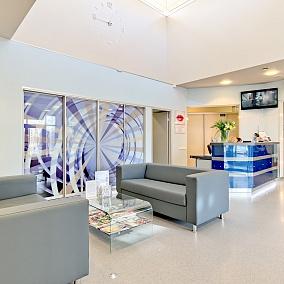 Тельмана 41, стоматологическая клиника