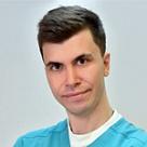 Сорокин Дмитрий Евгеньевич, детский массажист в Москве - отзывы и запись на приём