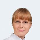 Курчева Анастасия Александровна, флеболог в Санкт-Петербурге - отзывы и запись на приём