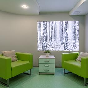 ОсНова, многопрофильная клиника