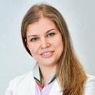 Луканова Ольга Алексеевна, детский гастроэнтеролог в Москве - отзывы и запись на приём