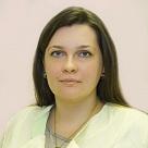 Кузина Анастасия Вадимовна, акушер-гинеколог в Москве - отзывы и запись на приём
