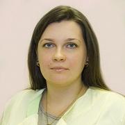 Кузина Анастасия Вадимовна, гинеколог, акушер-гинеколог, взрослый - отзывы