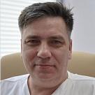 Иванов Андрей Вячеславович, ЛОР (оториноларинголог) в Москве - отзывы и запись на приём