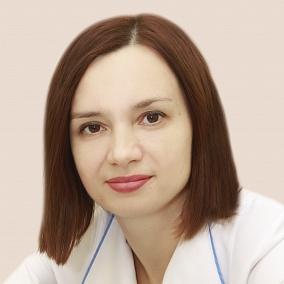 Ефимова Наталья Александровна, стоматолог (терапевт), взрослый - отзывы