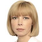 Долгополик Ирина Валериевна, косметолог в Санкт-Петербурге - отзывы и запись на приём