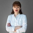 Малютина Анжелика Валентиновна, офтальмолог-хирург (офтальмохирург) в Санкт-Петербурге - отзывы и запись на приём