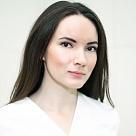 Стерхова Елена Александровна, венеролог в Санкт-Петербурге - отзывы и запись на приём