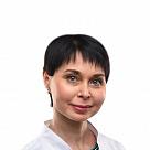 Рюхтина Яна Валерьевна, гинеколог в Екатеринбурге - отзывы и запись на приём