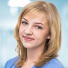 Кутовая Евгения Владимировна, детский ортодонт в Санкт-Петербурге - отзывы и запись на приём