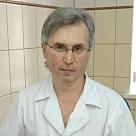 Умаров Эскендер Ахмедович, детский физиотерапевт в Санкт-Петербурге - отзывы и запись на приём