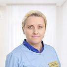 Елистратова Татьяна Владимировна, детский эпилептолог в Санкт-Петербурге - отзывы и запись на приём
