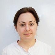 Амерханова Хавади Сулеймановна, акушер-гинеколог, гинеколог, Взрослый - отзывы