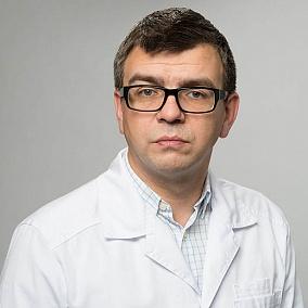 Зайцев Максим Геннадьевич, хирург, гастроэнтеролог, эндоскопист, Взрослый - отзывы