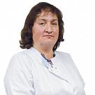 Волкова Татьяна Эдуардовна, гепатолог в Санкт-Петербурге - отзывы и запись на приём