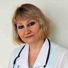 Фокина Елена Геннадьевна, инфекционист в Москве - отзывы и запись на приём