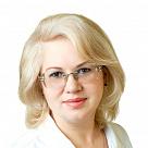 Ковалева Елена Васильевна, дерматолог в Санкт-Петербурге - отзывы и запись на приём