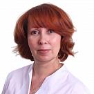 Гутникова Виктория Яковлевна, репродуктолог (гинеколог-репродуктолог) в Москве - отзывы и запись на приём