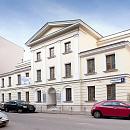 Клиника EMC в Спиридоньевском переулке
