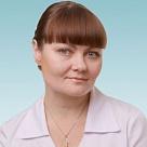 Сутулова Светлана Геннадиевна, педиатр в Москве - отзывы и запись на приём