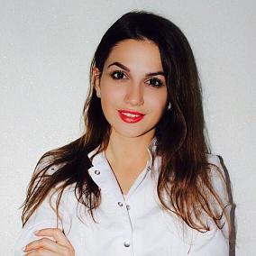 Антонец Ольга Сергеевна, венеролог, дерматовенеролог, дерматолог, врач-косметолог, косметолог, взрослый - отзывы